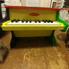 Melissa & Doug Toy Learn to Play Piano