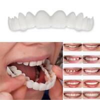 Cosmetic Dentistry Snap On Comfort Teeth Veneers Fast