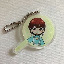 *NEW* TWICE CANDY POP CAFE JAPAN OFFICIAL GOODS-JEONGYEON ACRYLIC KEYCHAIN/BADGE