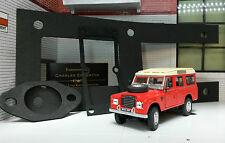 Land Rover Série 2 2 A 3 Boitier pédale lampe Joint muc7505 anr5308 272819 SET