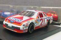 Quartzo 1:43 Diecast NASCAR Morgan Shepard Citgo #21 Ford Thunderbird w case