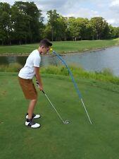 SteadyStik golf swing training aid
