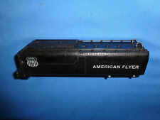 American Flyer Northern Union Pacific Locomotive Tender Shell