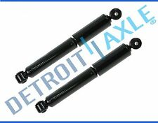 2 Rear Shock Absorbers Genuine Ford Motor 2004 - 2013 2014 F-150 F150 NO Raptor