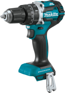"Makita XPH12Z 18V LXT® Compact Brushless Cordless 1/2"" Hammer Driver‑Drill (Tool"