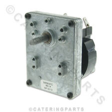 PRINCE CASTLE 87-018S DRIVE GEAR / FAN MOTOR 240V FOR ROTARY CONVEYOR TOASTERS