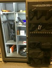 Stack-on TD-69 Gun Safe Light Kit, Auto on/off, Battery Power, Bright LED System