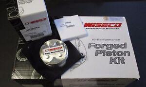 Suzuki GSXR750 90-91 Wiseco 771cc Performance Piston Kit
