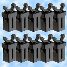 10x Replacement catch Brabantia compatible Touch Lid bin clip latch spare repair
