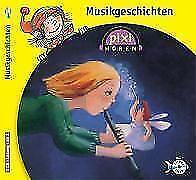 Pixi Hören. Musikgeschichten von Singa Gätgens, Friedhelm Ptok und Sabine Postel (2009)