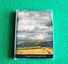 East of the Mountains by David Guterson (Audio Cassette, 1999)