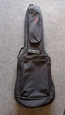 Stagg Deluxe Guitar Padded Gig Bag Fits Jazzmaster Jaguar Offsets