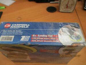 Campbell Hausfeld TL1004 Dual Action Air Sander