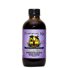 Sunny Isle Lavender Jamaican Black Castor Oil 4 Oz