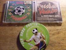 Fussball Wunder + Kult Fussbal + Ich habe fertig [3 CD]