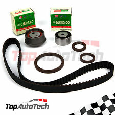 Timing Belt Kit for Hyundai Coupe Elantra Lantra Tucson Kia Cerato G4GC G4GF 2L