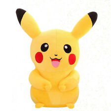 Digimon Adventure Plush Toys 30cm Pikachu Pocket Monster Doll