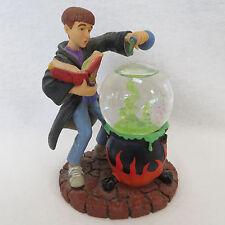 Harry Potter Ron Weasley Potions Class Snow Globe Snowglobe Figurine Enesco