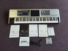 Roland Fantom G7 76 Keys Keyboard Workstation/Sampler