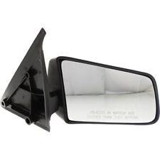 New Mirror (Passenger Side) for Chevrolet S10 Blazer GM1321128 1985 to 1993