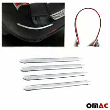 Front Rear Bumper Corner Protector Guard Trim Anti Scratch Fits Alfa Romeo