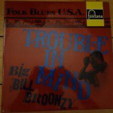 688 206 ZL Big Bill Broonzy Trouble In Mind