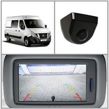 Nissan NV400 TomTom Rückfahrsystem Nachrüstset Inkl.Rückfahrkamera
