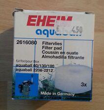EHEIM Aquaball Ouate filtrante pour boîtier de filtration