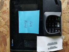 Verifone Mx925 Payment terminal Credit Card reader-Used Missing one button Qty 2