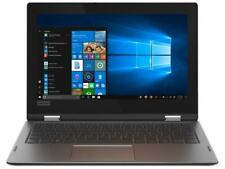 "Lenovo Flex 11 Laptop 11.6"" HD Touch Intel Pentium N5000 4GB RAM 64GM eMMC W10"