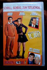 Loser- Schrill Schräg und Screw Loose - Mel Brooks -  2 Filme VHS Video xx
