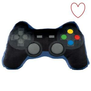 Console Controller Game Over Super Soft Cushion Novelty Gift