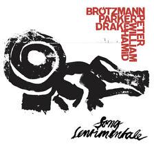 "Peter Brötzmann/William Parker/Hamid Drake : Song Sentimentale VINYL 12"" Album"