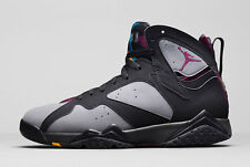 2015 Nike Air Jordan 7 VII Retro Bordeaux Size 12. 304775-034. 1 2 3 4 5
