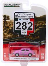 Greenlight La Carrera Panamericana Series 2 Classic Volkswagen Beetle 13260-F