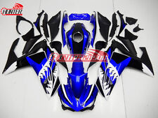 Fairing Kit Panels Bodywork for Yamaha YZF-R3 R25 2015-2016 Blue White Black