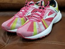BROOKS LAUNCH 6 WOMENS RUNNING SHOES SIZE 8.5
