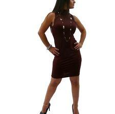Cotton Wiggle, Pencil Business Dresses