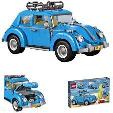 Lego Creator Expert 10252 Lego Set, Volkswagen Beetle 1000 Piece Building Kit