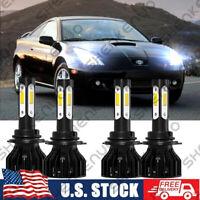 2000LM White 3156 3157 LED Reverse Backup Light Bulbs For 2002-2009 GMC Envoy