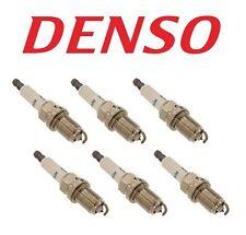 NEW Set of 6 Spark Plugs Denso Iridium SK20R11 Fits Ford Tauris Infiniti Toyota