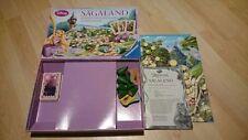 Brettspiel Spiel Sagaland Disney Rapunzel von Ravensburger  #1065