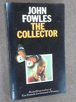THE COLLECTOR By John Fowles. 9780586044261