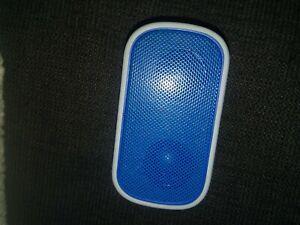 Logitech UE Mobile Boombox Bluetooth Speaker and Speakerphone Model S-00120