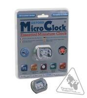 Oxford Micro Clock / Temperature Gauge For Motorcycles