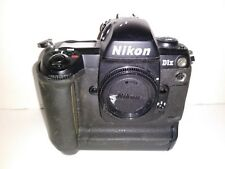 Nikon D D1X 5.3MP Digital SLR Camera - Black (Body Only) Selling AS-IS for Parts
