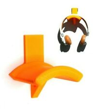 Universal Gamer Headphone Headset Tidy Holder Display Wall Mount Hanger Stand