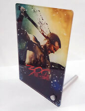 300 Rise of an Empire Rare Collectible Acrylic Poster Last one