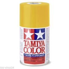 Peinture jaune Tamiya pour véhicule radiocommandé