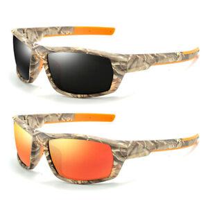 Men Polarized Riding Bike Sunglasses Glasses Eyewear Goggles